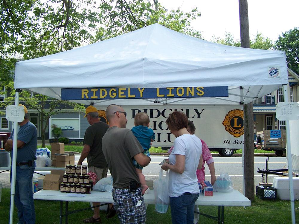 Old Time Ridgely 5-5-12 041