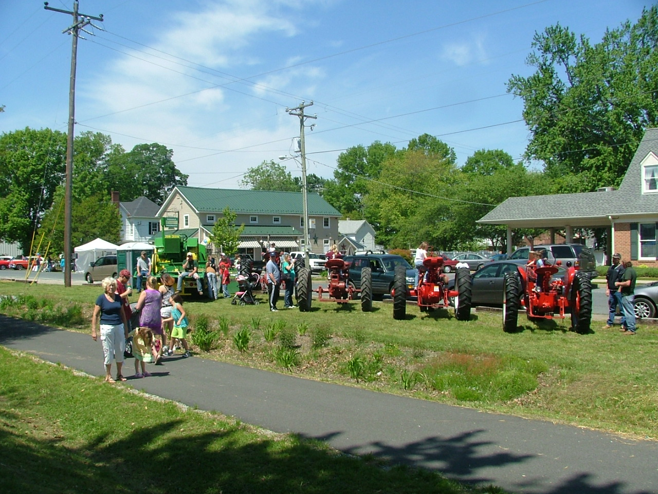 Old Time Ridgely Days 5-7-11 093