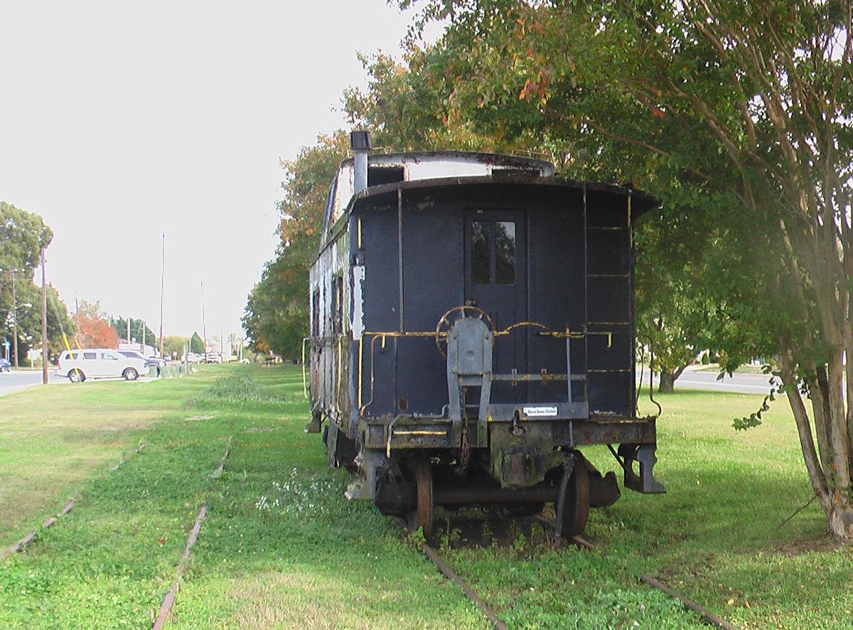RailsToTrails 006