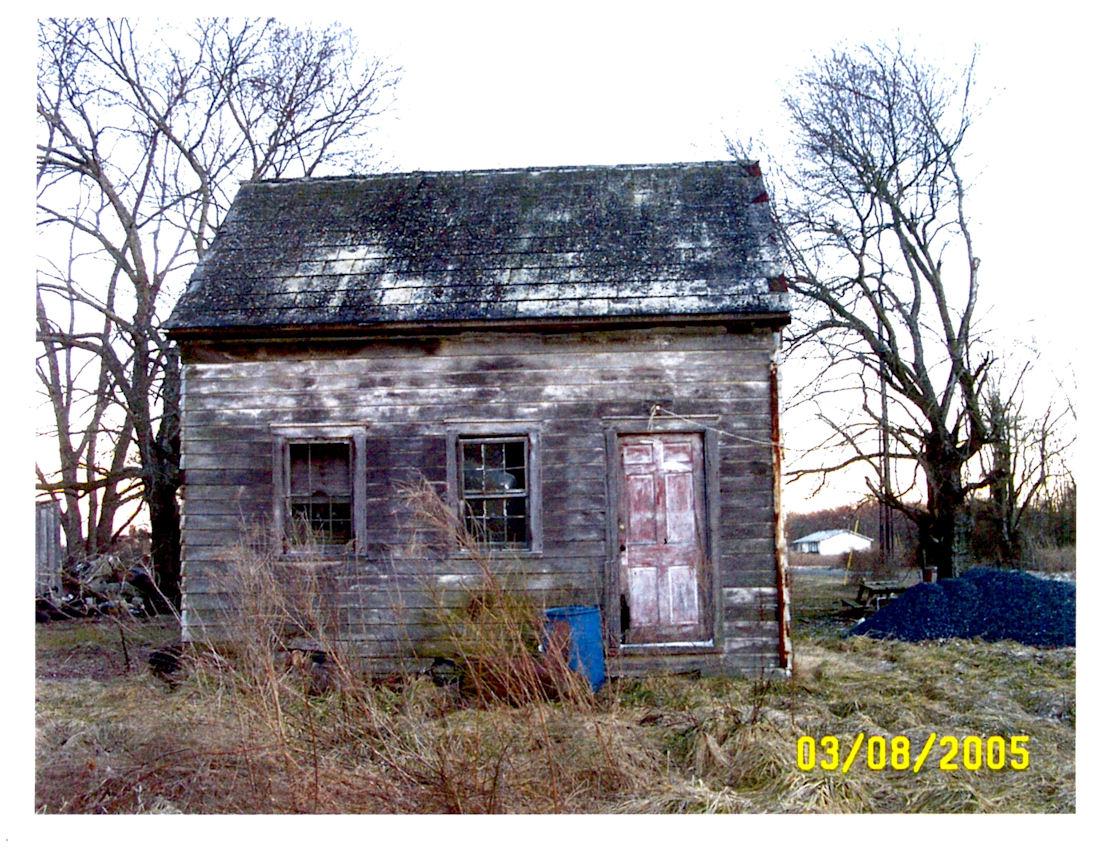 2005 Ninetown Road Ridgely