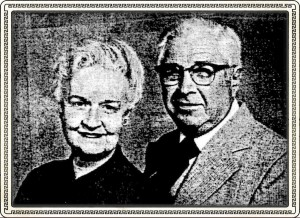 Jesse and Mary Fifer