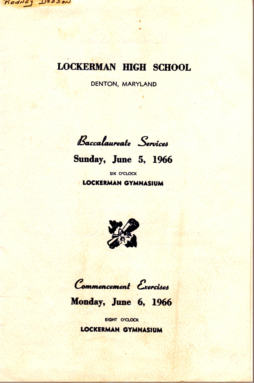 Baccalaureate 01