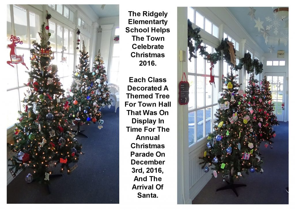 RES Trees 2016