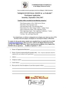 Ridgely 150th Parade Application_1