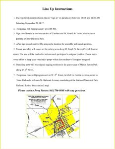 Ridgely 150th Parade Application_2